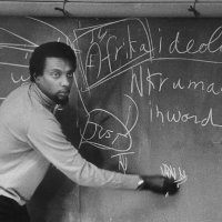 Kwame Ture (Stokely Carmichael) on Religion & Revolution